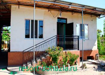 Гостевой дом «Пионерская 14»