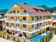 Гостиница «Родос»