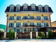 Отель «Ниагара»