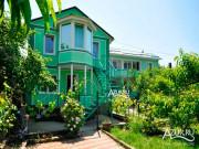Гостевой дом «Изумруд»