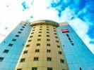 """Отель """"Ibis Krasnodar Center"""""""