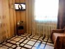 3-х комнатная квартира в Адлере