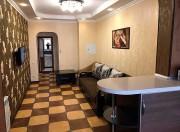 Трехкомнатная квартира в Адлере