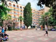 Двухместные и 2-х комнатные апартаменты