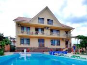 Гостевой дом «Топаз»