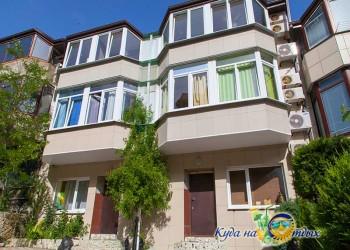 Гостевой дом «Синее море»