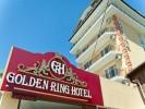 Отель Golden Ring