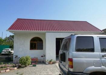 Дом под ключ «У Лены»