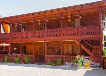 Мини-отель «Гудоу»