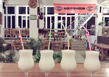 Отель-кафе «Крым»
