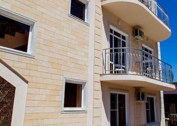 Гостевой дом «Посейдон»