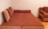 1-комнатная квартира под ключ в Сухуме