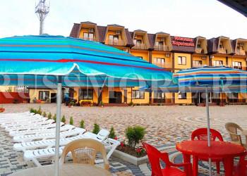 Гостиница «Южная Каролина»