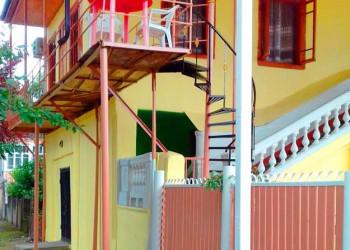 Гостевой дом Чачба 20