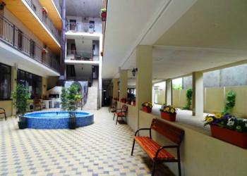 Отель «Атриум»