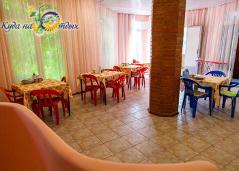 Мини-гостиница «Удача-2»