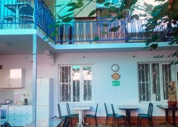 Гостевой дом «Артурик»