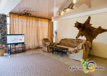 Гостевой дом «Абхазская усадьба»