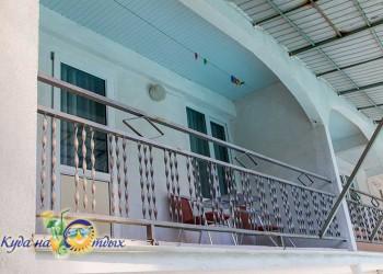 Мини-отель «У дяди Вани»