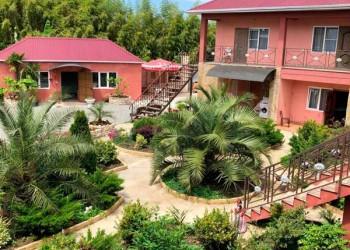 Гостевой дом «Ариана»