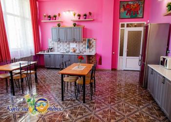 Гостевой дом «Рахат»