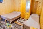 Гостевой дворик «На Новоселов 20»