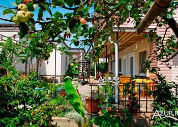 Гостевой дом «Пеликан»