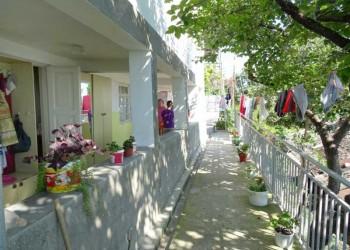 Частный сектор в п.Гребешок (Гагра)