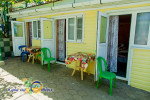 Частный дом «Черноморская 62А»