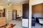 «Надежда» двухкомнатный номер квартирного типа