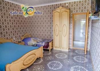 Гостевой дом Шаумяна 37