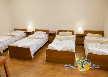 Отель  «Пассаж»