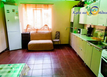 Гостевой дом «Кингисеппа 15»
