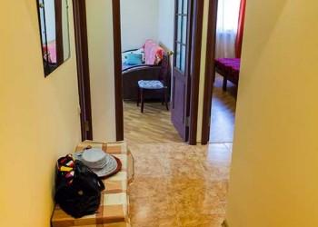 Двухкомнатная квартира под ключ