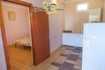 """""""Зеленый дворик""""  2-х комнатный в отдельном коттедже К1"""