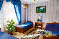 «На Ульянова» КОРПУС 2 четырехместный с балконом