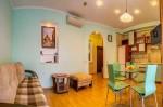 «Уютный дворик» Бунгало