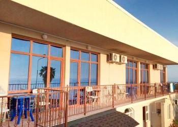 Гостевой дом «Черноморец»