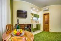 «Уютный дворик» Люкс с кухней