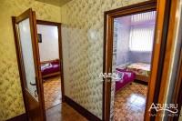 «Изумрудный» 2-х комнатный с летней кухней