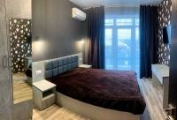«Зефирка» Двухкомнатные апартаменты