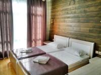 «Гагра» 2-х местный с отдельными кроватями
