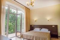 «Троя» 2- х комнатный с Балконом и кухонным уголком