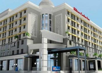 """Отель """"Hilton Garden Inn Krasnodar"""""""