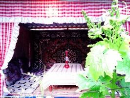 «Оазис» коттедж