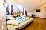 «Аттика» мансардный этаж