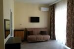 «Династия» 5-ти местная комната с балконом