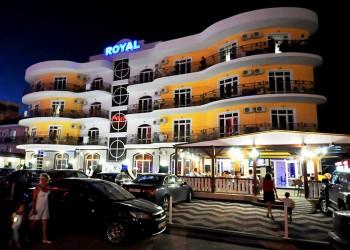"""Отель """"ROYAL"""""""