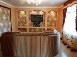 «Дом с дельфинами» Семейный люкс с кухней