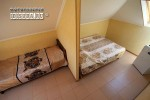 «Мармелад» трехместный без балкона